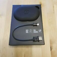 Beats by Dr. Dre Powerbeats3 Accessories (Case, USB Cable, Eartips) OEM