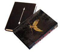 THE HUNGER GAMES Suzanne Collins 2011 Collector's First Edition Hardcover SEALED