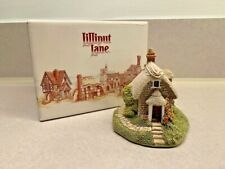 Lilliput Lane Wheyside Cottage, English Collection: South West