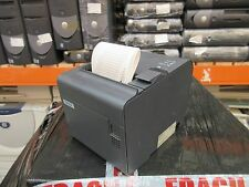 Epson TM-T90 FP90-II USB Thermal POS Ticket Receipt POS Printer BLACK + PSU