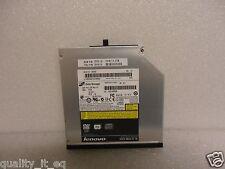 Qty Lot (10) Lenovo CDRW DVDRW Laptop Drive 75Y5115 75Y5114 T420 T510 T520 W510