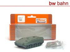 Roco Minitanks H0 595 Marder 1A3 Fahrschule Panzer Neu