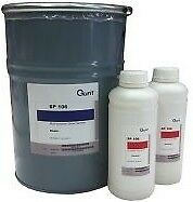 Gurit SP106 All-Purpose Laminating Epoxy Resin System (Slow) 23.6kg inc PUMPS