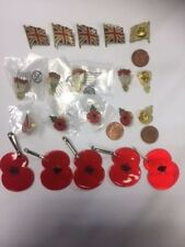 Enamel British Army Charities Collectable Badges & Patches