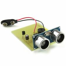 K-7095 The Virtual Composer DIY Kit uses a preprogrammed Microcontroller PIC
