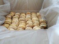 Organic Greek Dried Evia Figs 488g 1.1 LB (17.2 oz) Class A | Harvest 2020