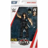 Nikki Cross - Elite Series #66 - WWE Action Figure