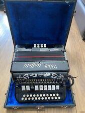 More details for dino baffetti diatonic accordian british chromatic / melodeon