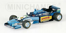 Michael Schumacher MINICHAMPS Diecast Racing Cars
