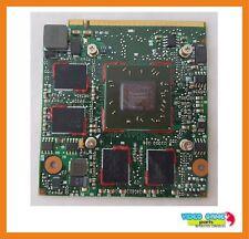 Tarjeta Grafica de Video Hp Compaq 8510p ATI 256MB Graphic Card 6050A2096301