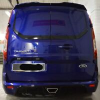 FORD TRANSIT CONNECT ROOF SPOILER RS STYLE BARN DOOR/SINGLE DOOR