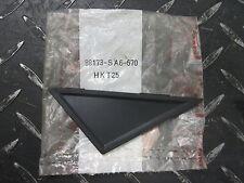 New OEM Honda 88173-SA6-670 R. Door Mirror Garnish Sub Cap Honda ACCORD