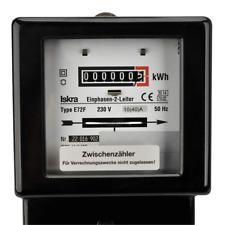 Unitec 40740 Wechselstrom - Zwischenzähler