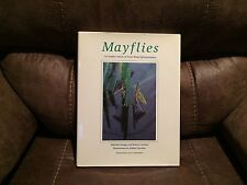 Mayflies, Malcolm Knopp & Robert Cormier, Greycliff Publishing, 1st Ed.,1997