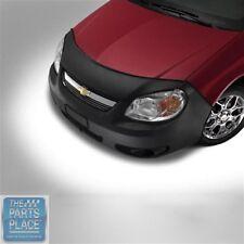 2005-10 Chevrolet Cobalt Front End Cover Bra Black GM 19202130