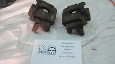 Mazda Miata Sport Brake calipers and brackets front