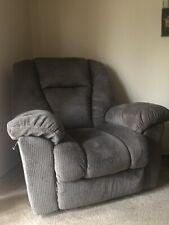 La Z Boy Chairs With Reclining For Sale Ebay