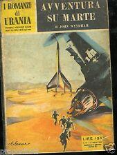 xv 05 Wyndham  - Avventura su Marte  - I romanzi di Urania (49)