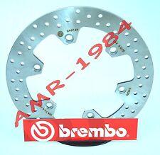 DISCO FRENO BREMBO HONDA CBR 600F XL 600V TRANSALP VFR 750F VF 1000F-R  68B407E9