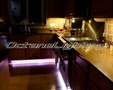 LED RGB/Red/Green/Blue/Yellow/White Kitchen Cabinet Bar Night Club Lights Strip