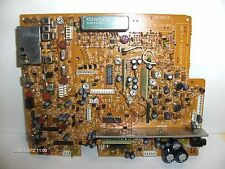R-5000 KENWOOD X48-3000-00 (A/2) IF PC BOARD ASSY R5000