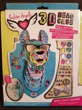 Fashion Angels Bow Wowzer Head Case Zeek
