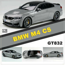 New GT Spirit 1:18 BMW M4 CS Resin Car Model Collection Replica Limited Edition