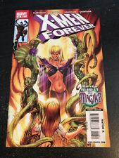 X-men Forever#13 Awesome Condition 8.0(2010) Grummett Art!!