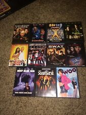 LL Cool J Movie Collection 13 DVDs Todd Smith Rare Oop Lot