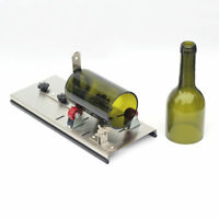 Glass Bottle Cutter Cutting Machine for Jars Wine Bottle Recycle Tool DIY Craft