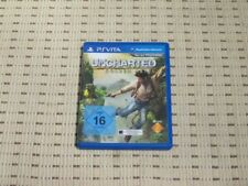 UNCHARTED Golden Abyss per Sony Playstation PS Vita
