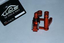 New design Alloy Steering wiper arm set Red for 1/5 HPI ROVAN KM Baja 5B 5T 5SC