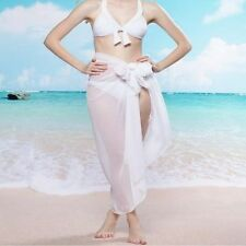 Patternless Sarongs, Cover-ups Unbranded Swimwear for Women
