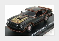 Ford Usa Mustang King Cobra Ii Coupe 1978 Black Gold GREENLIGHT 1:43 GREEN86320