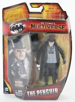 DC Comics Multiverse NEW Batman 2013 The Penguin Adult Collector 1025T