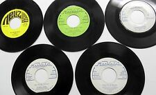Latin 45s from the 1950s and some 60s lot of 10 #632