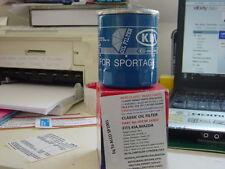 KIA Sportage Genuino Filtro de aceite Kia OFE3R 14302