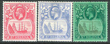 St Helena Multiple Stamps
