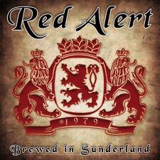 RED ALERT - BREWED IN SUNDERLAND  2 CD NEUF