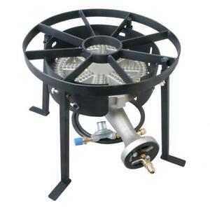 Burner Low Pressure Regulator