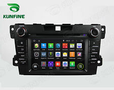 Android 5.1 Quad Core Car stereo DVD Player Gps Navigation For MAZDA CX-7 2012