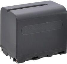 High Power 7800 mAh Capacity Battery for Sony DCR-SR40 DCR-TRV900 DCR-VX2000
