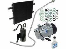 A/C Compressor Kit For 06 Dodge Ram 2500 3500 5.9L 6 Cyl VIN: C HK89B1
