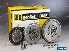 Kit embrague Luk 600001600 Audi-Vw-Seat-Skoda
