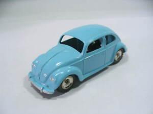 1/43 DINKY TOYS ATLAS 181 VW Volkswagon Beetle