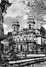 BR6620 Bom Jesus Braga Templo portugal