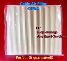 C36156 Cabin Air Filter For Dodge Durango 11-15 Jeep Grand Cherokee CF11183