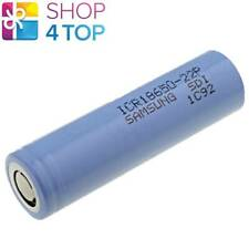 SAMSUNG ICR18650-22P SDI 2 GN1T RECHARGEABLE  BATTERY 3,6V 2150mAh Li-Ion NEW