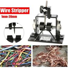 Doubt Industrial wire strippers confirm. agree