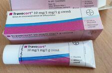 Travocort cream